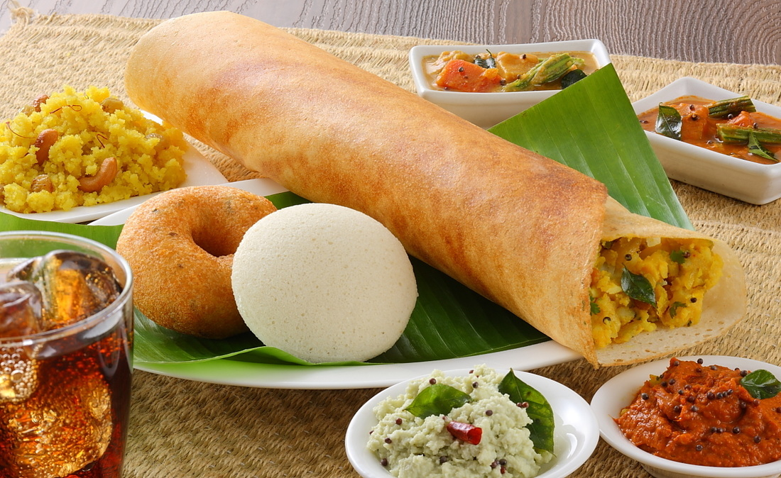 South Indian Special